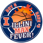 County Market introduces Illini Max Fever plus a giveaway ($100 FREE Groceries)