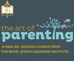 Art of Parenting Course