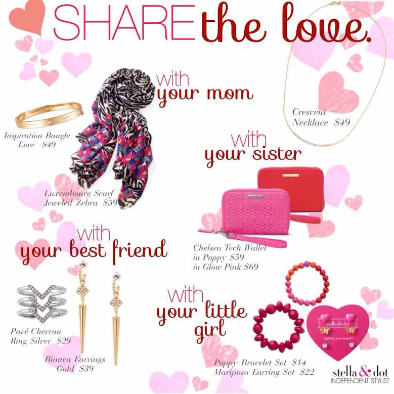 Kids Desk Calendar : Kids valentine s day gift guide