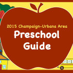 2015 Champaign-Urbana Area Preschool Guide