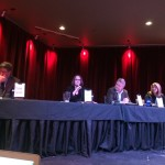 Champaign Mayoral Debate Recap Smile Politely and chambanamoms