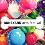 Family-Friendly Guide to 2015 Boneyard Arts Festival