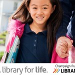 Champaign-Urbana Weekend Planner April 15-17 Sponsored by Champaign Public Library