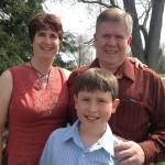 Chambana Dad to Know: James Quisenberry