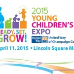 Champaign-Urbana Weekend Planner April 10-12 Sponsored by Ready.Set.Grow!