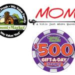 County Market celebrates MOM with yummy, easy recipes