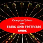 Champaign-Urbana Area Summer Fairs and Festivals