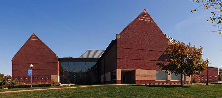 Mom Review: Spurlock Museum in Urbana