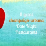 8 Great Date Night Restaurants in Champaign-Urbana (and Beyond)