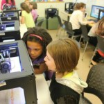 MakerGirl Encourages Girls to Pursue STEM Fields