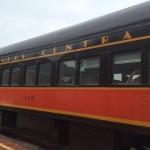 Monticello Railway