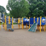 Chambana Parks to Know: Eisner Park