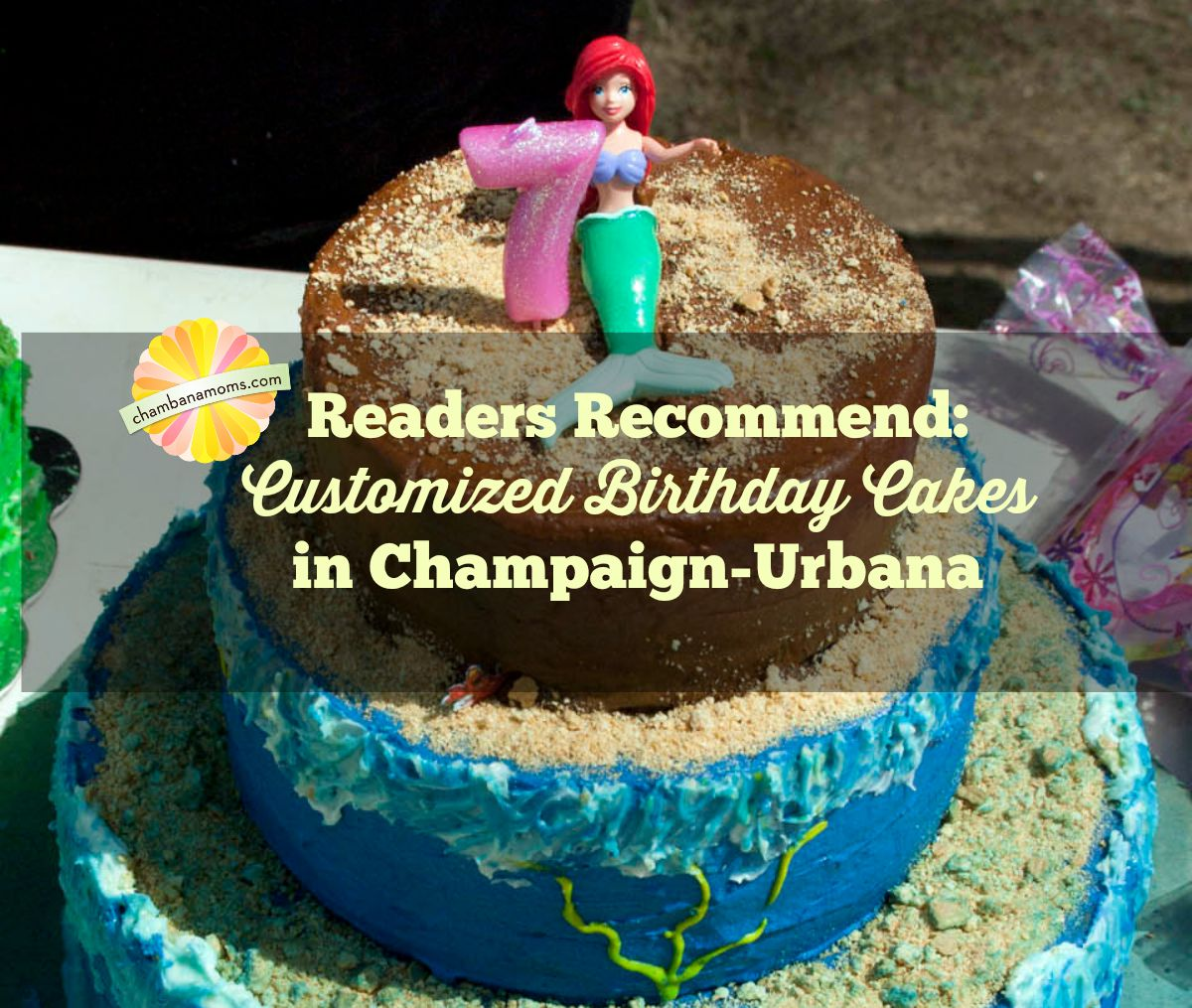 Readers Recommend Customized Birthday Cakes In Champaign Urbana