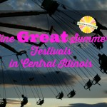Nine Great Summer Festivals in Central Illinois