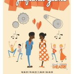 """5 Reasons to See the Urbana Youth Summer Theatre's """"The Pajama Game"""""""