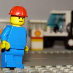 Legopalooza Lego Contest at Urbana Free Library