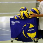 UI Soccer, Volleyball Teams Seeking Ball Kids