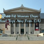 Free Fall Museum Days: Chicago, St. Louis, Indy