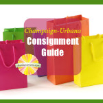 Champaign-Urbana Area Consignment Guide Sponsored by Crossroads Corner Consignment