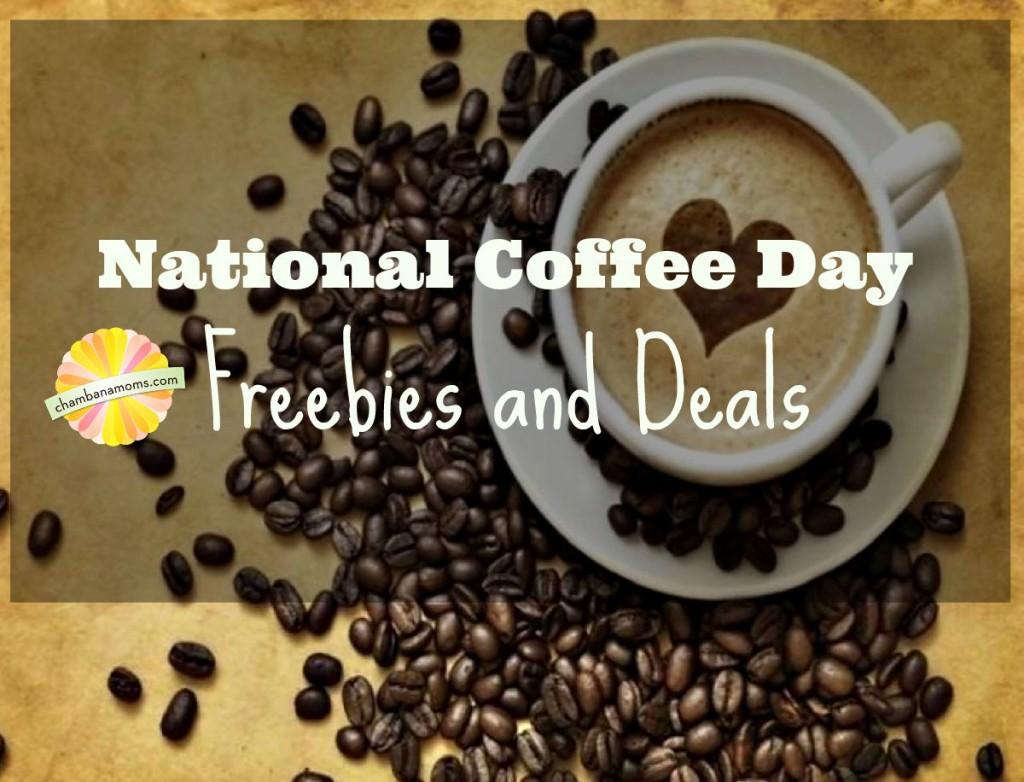 nationalcoffeedayfreebies