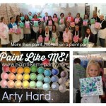 Meet the Parents Behind Paint Like Me Party (and a Giveaway!)
