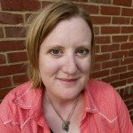 Meet the Author: Angie Heaton (and a giveaway)