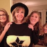 Chambana Mom to Know: Molly Delaney