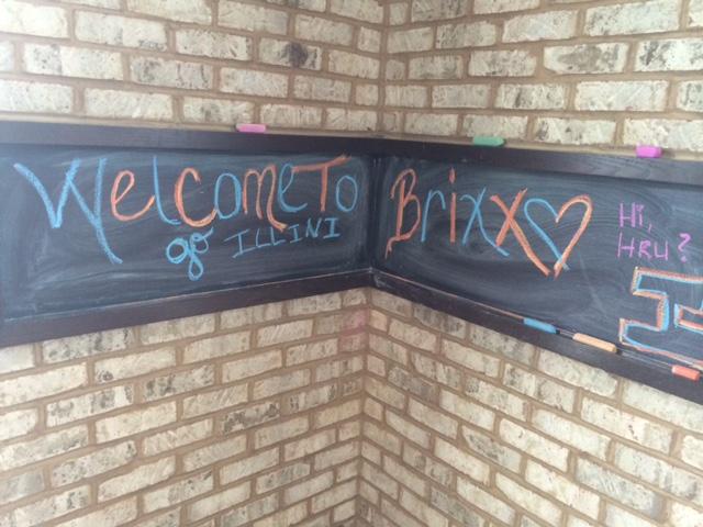 Brixx Champaign