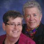 Chambana Moms to Know: Kathie Spegal and Lynn Sprout