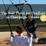Readers Recommend: The Best Parks for Toddlers in Champaign-Urbana