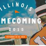 Illini Homecoming 2015