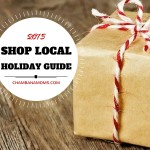 Shop Local Holiday Guide Sponsored by Prairie Gardens