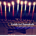 Guide to Chanukah in Champaign-Urbana