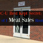 C-U Best Kept Secret: U of I Meat Sales Room