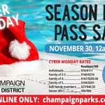 Champaign, Urbana Pools Offer Pool Pass Deals