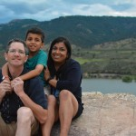 Chambana Mom to Know: Anita Balgopal