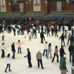 Champaign-Urbana Weekend Planner Week of December 24-27 Sponsored by University of Illinois Campus Recreation