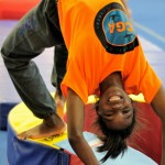 Champaign-Urbana Weekend Planner December 31- January 3 Sponsored by Champaign Gymnastics Academy