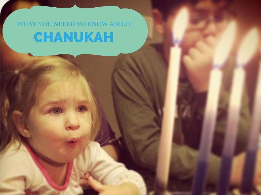 Chanukah Champaign-Urbana