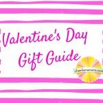 Valentine's Day Gift Guide Sponsored by I-Power Gymnastics