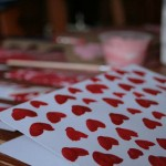 Valentine's Day with Kids: The Sweet Spot Between Cheap Cards and Pinterest Nightmares