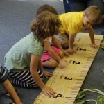 Preschool Spotlight: Campus Cooperative Preschool