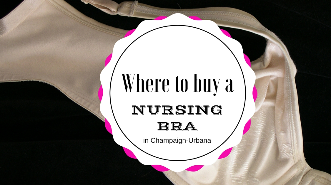 Aughton, of Bra-vo Intimates, says her best-selling nursing bra is a G cup, and she also sells bras up to cup size L. What to Buy Buy two or more bras; Aughton recommends having three on hand at all times—one to wear, one in the laundry, and a clean one in their drawer.