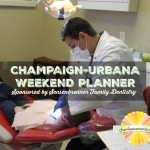 Champaign-Urbana Weekend Planner March 18-20 Sponsored by Sensenbrenner Family Dental