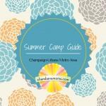 Champaign-Urbana Summer Camp Guide Sponsored by I-Power Gymnastics