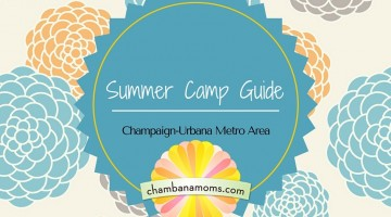 Champaign-Urbana Summer Camp Guide Sponsored by I-Power Gymnastics