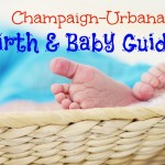 Champaign-Urbana Birth and Baby Guide Sponsored by Gentle Transitions