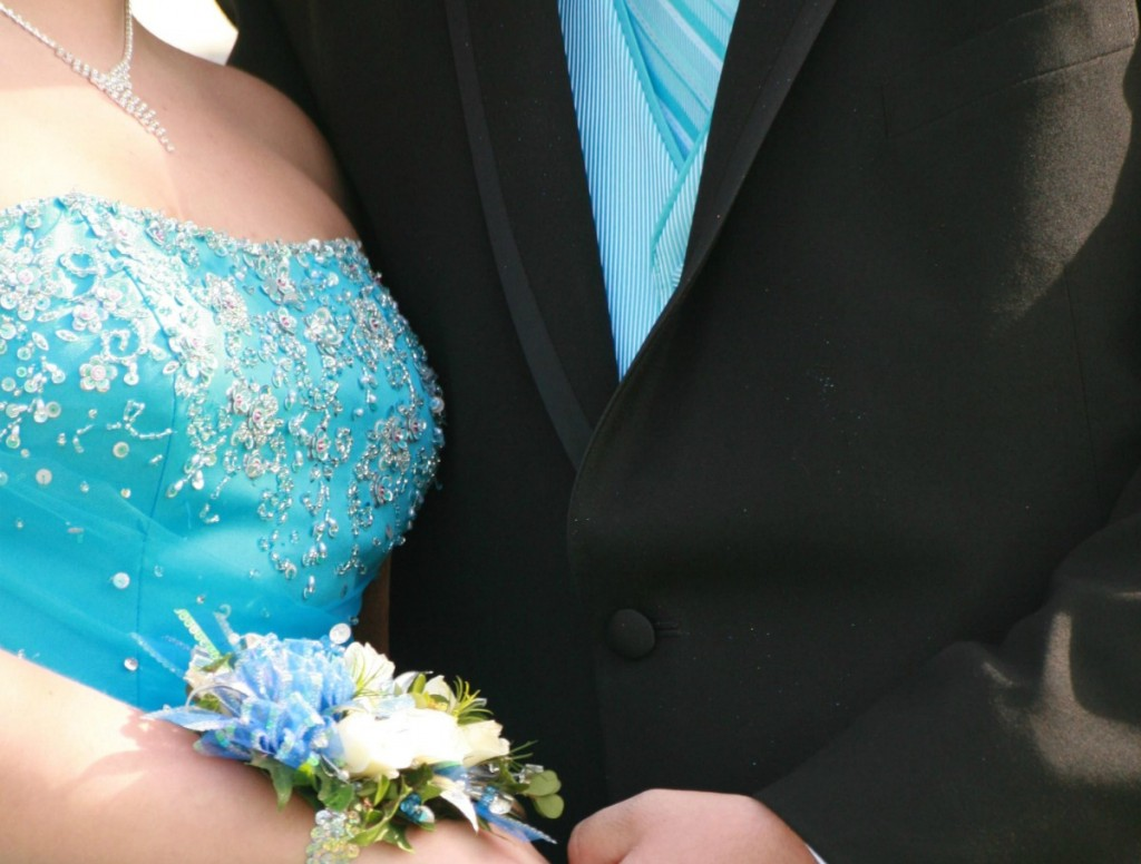 Have a prom dress to donate? Photo Credit: morgueFile.