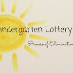 Champaign Unit 4 Schools Kindergarten lottery mom