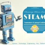 STEAM Summer Camp Guide Sponsored by Next Generation School